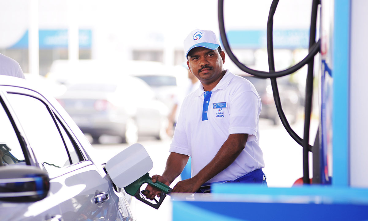 Nearest Gas Station With Diesel >> Fuel | Service stations | Fueling - - ADNOC Distribution