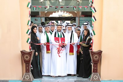 ADNOC Distribution Celebrates 43rd UAE National Day | 2014 ...