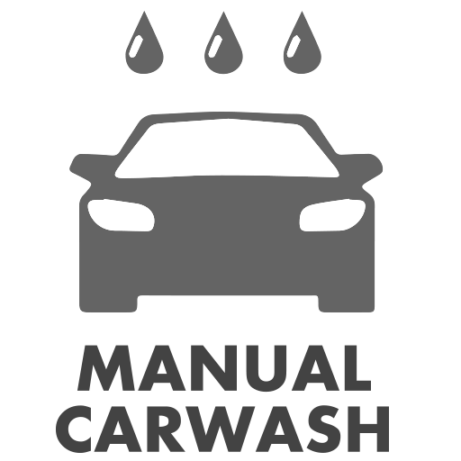 Car wash (manual)